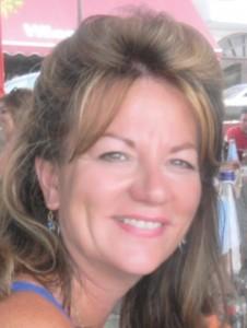 photo of Susan Mackey-Kallis