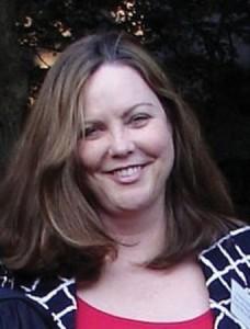 photo of Cheryl Holland