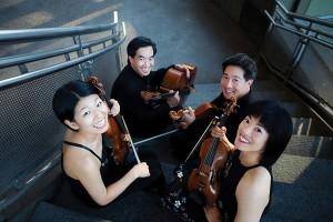 The Ying Quartet