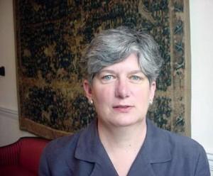 Karen Tidmarsh '71, 1949-2013