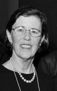 Barbara Aaron Goldman '53