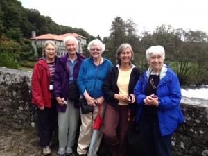 El Camino the  Bryn Mawr 5