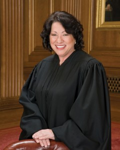 Photo courtesy of The Collection of the Supreme Court of the United States.