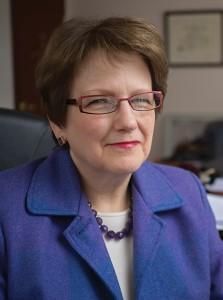 Eileen Kavanagh