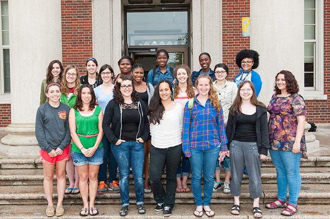 AlumBriefs_GradSchools_GSAS_Meyer photo